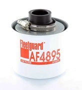 AF4895 Воздушный фильтр Fleetguard - фото 14667