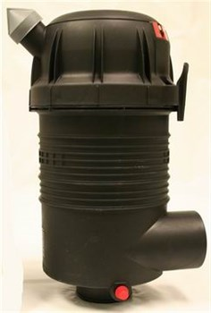 AH19477 Воздушный фильтр в корпусе Fleetguard - фото 15538