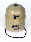 CS41004 Центробежный масляный фильтр Fleetguard - фото 15715
