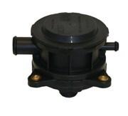 CV50004 Фильтр вентиляции картерных газов Fleetguard - фото 15724