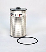 FF108 Фильтр топливный Fleetguard - фото 15753