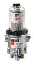 FH23032 Топливный сепаратор в сборе Fleetguard - фото 16196