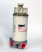 FS1242 Топливный сепаратор элемент Fleetguard - фото 16275