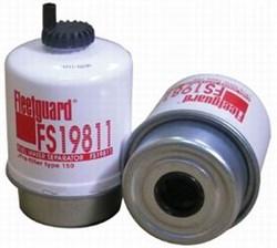 FS19811 Топливный сепаратор элемент Fleetguard - фото 16416