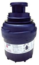 LF17356 Масляный фильтр Fleetguard