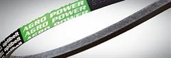 Ремень клиновой 1001617 (2-HB 2762, 6201363) AGRO POWER Optibelt Ростсельмаш