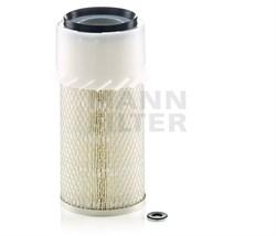 C14179X Воздушный фильтр Mann filter - фото 4775