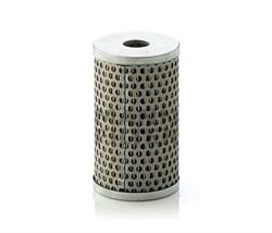 H601/4 Масляный фильтр Mann filter - фото 7821