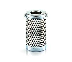 H65 Масляный фильтр Mann filter - фото 7833