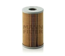 H720X Масляный фильтр Mann filter - фото 7846