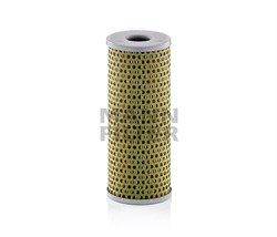 H729 Масляный фильтр Mann filter - фото 7850