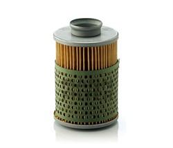 H815N Масляный фильтр Mann filter - фото 7858