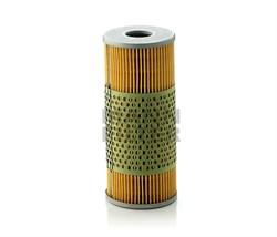 H829 Масляный фильтр Mann filter - фото 7865