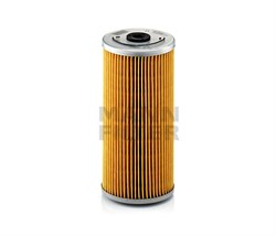 H829/1X Масляный фильтр Mann filter - фото 7866