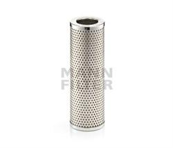 H837 Масляный фильтр Mann filter - фото 7868