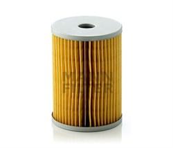 H928/1 Масляный фильтр Mann filter - фото 7878