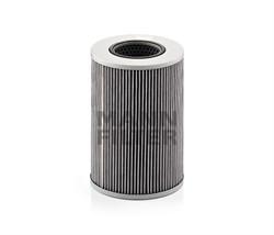 HD1258 Масляный фильтр высокого давления Mann filter - фото 7914