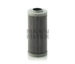 HD509 Масляный фильтр высокого давления Mann filter - фото 7957