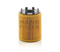 HU7041Z Масляный фильтр безметаллический  Mann filter - фото 8122