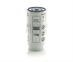 PL420/2X Фильтр топливный для системы PRELINE Mann filter - фото 9385