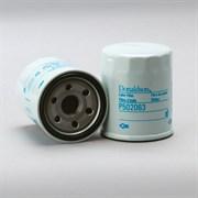P502063 Масляный фильтр навинчиваемый Donaldson