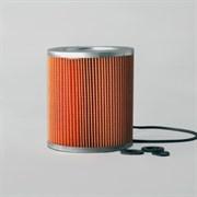 P502186 Фильтр масляный, картиридж Donaldson