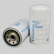 P550299 Масляный фильтр навинчиваемый Donaldson