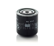 WA923/2 Фильтр охлаждающей жидкости Mann filter
