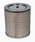 AF252 Воздушный фильтр Luber-finer