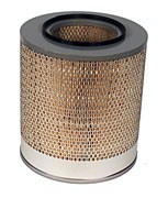 AF1696 Воздушный фильтр Luber-finer