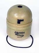 CS41004 Центробежный масляный фильтр Fleetguard
