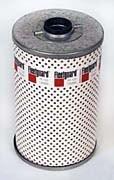 FF125 Фильтр топливный Fleetguard