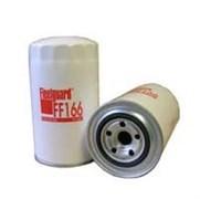 FF166 Фильтр топливный Fleetguard