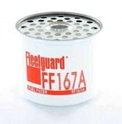 FF167A Фильтр топливный Fleetguard