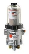 FH23027 Топливный сепаратор в сборе Fleetguard