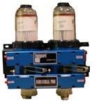 FH23440 Топливный сепаратор в сборе Fleetguard