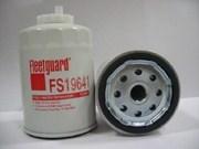 FS19641 Топливный сепаратор элемент Fleetguard
