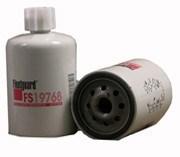 FS19768 Топливный сепаратор элемент Fleetguard