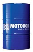 3704 Моторное масло Top Tec 4100 5W-40, 205 л Liqui Moly