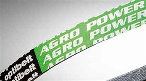 Ремень 1004311 (2-HB 2462, 6201393) AGRO POWER Optibelt Ростсельмаш