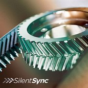 Шевронный ремень P-896 (896 8M 64) CONTI SILENTSYNC