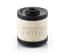 BFU715 Топливный фильтр безметаллический Mann filter