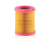 C1024 Воздушный фильтр Mann filter