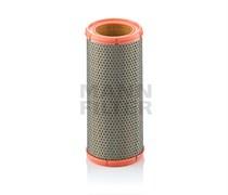 C1184 Воздушный фильтр Mann filter