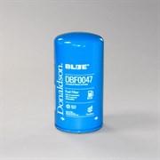 DBF0047 Фильтр топливный навинчиваемый вторичный BLUE Donaldson
