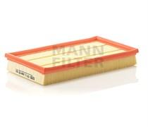C2998 Воздушный фильтр Mann filter