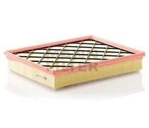 C33001 Воздушный фильтр Mann filter
