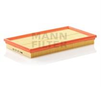 C34104 Воздушный фильтр Mann filter