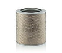 C351592 Воздушный фильтр Mann filter