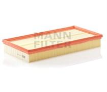 C37153 Воздушный фильтр Mann filter